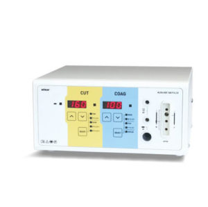 ALSA ADC 160 PALSE