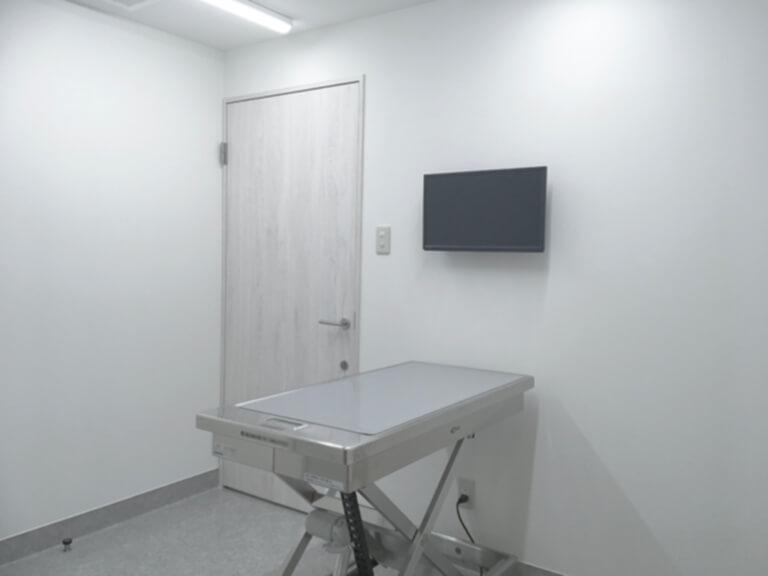 ニューロベッツの第一診療室