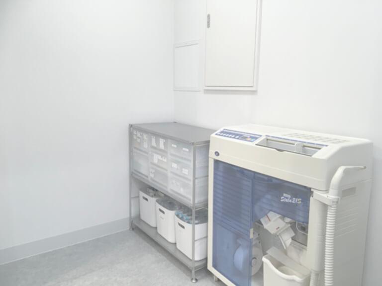 ニューロベッツの薬室