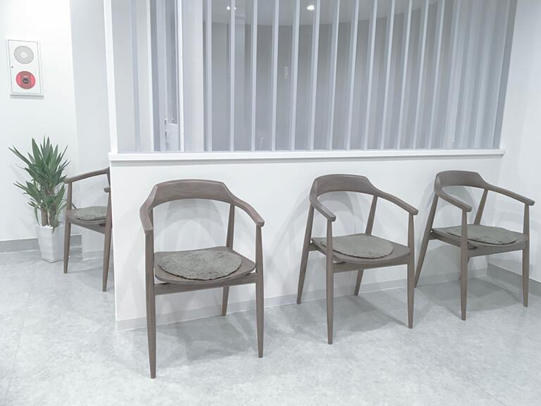 ニューロベッツの待合室